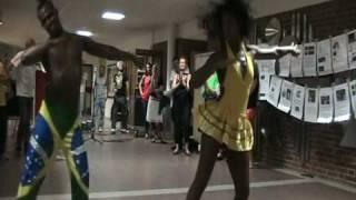 Lambada Dance Show Estilo Faixa 2009