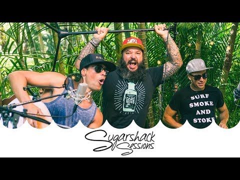 Pepper Live Acoustic Sugarshack Session (Full)