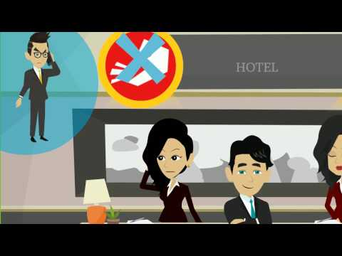 uHotelBooking - hotel management, reservation and online booking system
