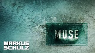 Markus Schulz feat. Adina Butar - Muse (Purple Stories Remix)