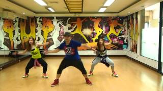 Englishman In New York (Cumbia) | Zumba® Fitness