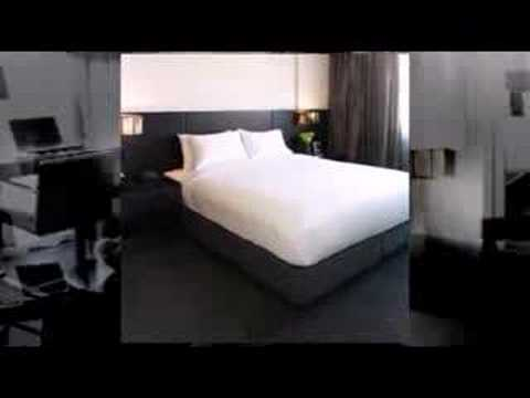 Welcome to the Diamant Boutique Hotel Sydney