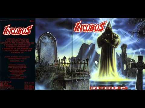 Incubus - Beyond the Unknown (1990) [Full Album]