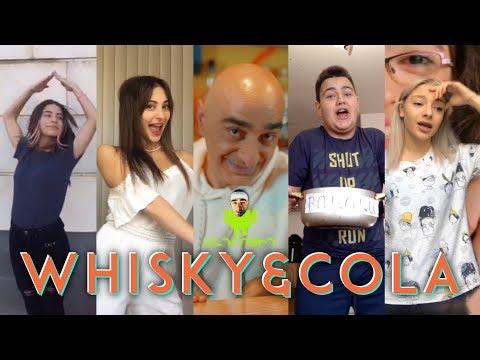 Ando - Whisky Cola (2019)