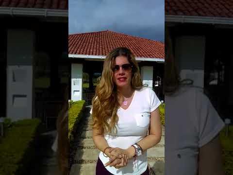 Lorna Cepeda en Brizantha Hotel Campestre