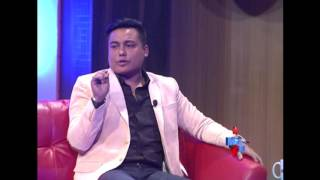 Moment of Truth with Sandip Chettri (HUAWEI Namaste TV Show)