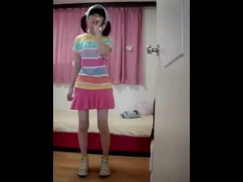 [Predebut] Lovelyz Kei (Kim Ji Yeon) - Love and war (Davichi) - JYP Audition 2008