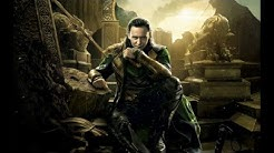 Loki (Bilder) +Musik