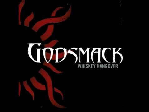 Godsmack - Whiskey Hangover (NEW SONG)