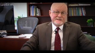 A Message from Dean Hall: An Introduction