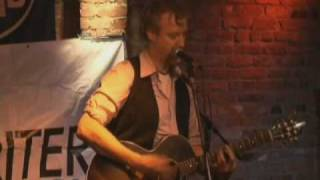 Chris Barron (The Spin Doctors) - Two Princes - NY Songwriters Circle