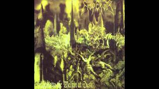 Emperor - The Loss And Curse Of Reverance