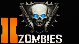 "BRING THIS TO XBOX ONE... ""Black Ops 2 Zombies"" Gameplay LIVE"