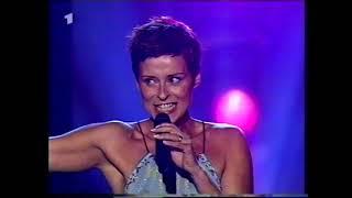 LISA STANSFIELD - 8 3 1 ('IFA Gala' German TV 2001)