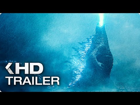 GODZILLA 2: King of Monsters   2019