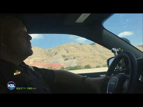 UHP on the Lookout for Distracted Drivers