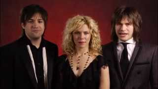 Music Makes It Better - The Band Perry   Children's National Medical Center