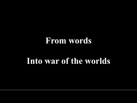 Nightwish - Weak Fantasy Lyrics