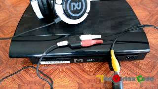 Video How To Use Any Headphone With PS3 - Directly download MP3, 3GP, MP4, WEBM, AVI, FLV Juni 2018