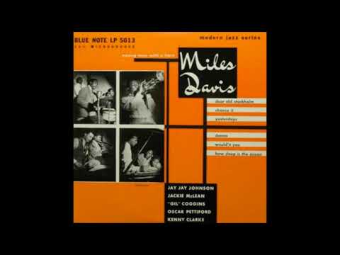Miles Davis -  Young Man With A Horn ( Full Album )