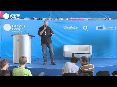 CPEU2 - Create A New Mobile Payment System From Scratch