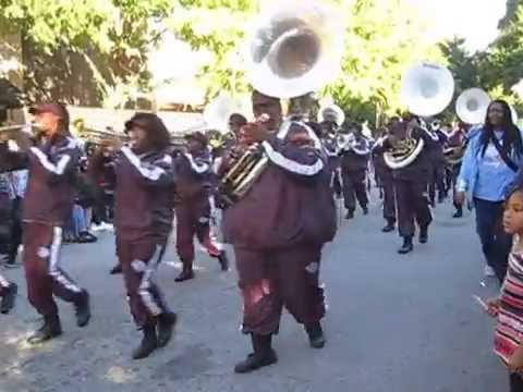 Fountain city Classic parade 003