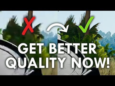 How to Improve Video Quality on YouTube - Force VP9