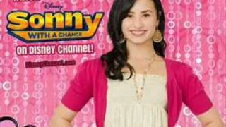 Watch Demi Lovato Sonny With A Chance Theme Song video