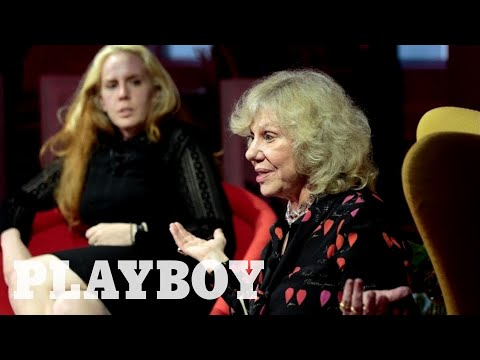 The Playhouse Presents: The Talk With Erica Jong & Molly Jong-Fast