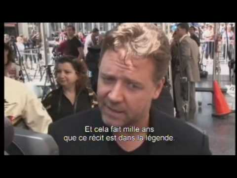 Hollywood Live - Location Expo 2010 Part 1