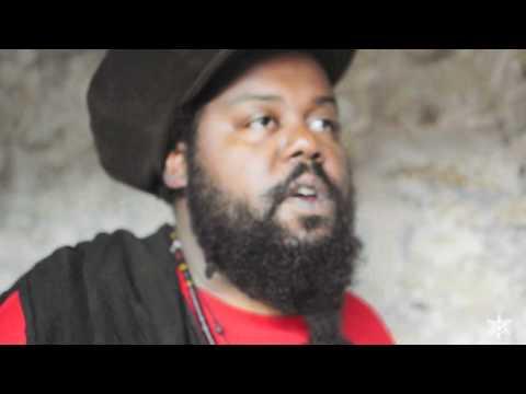 ►▷JTS Interview- Ras G ◁◀