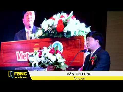 FBNC - Vietinbank Mở Ngân Hàng ở Lào