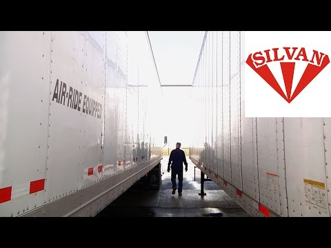 Trucking Company Columbus Ohio ~ Silvan Trucking ~ Ohio intrastate and interstate hauling services