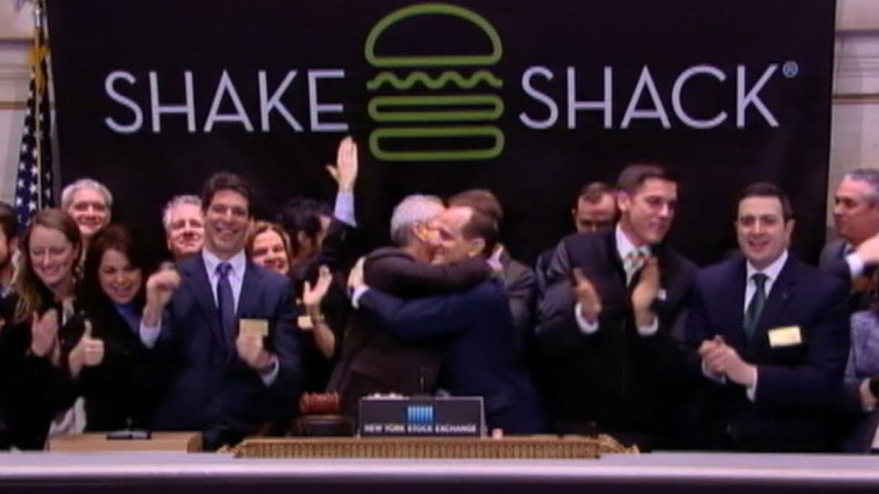 Shake Shack Founder Reveals Best Career Decisions That Led To Ipo