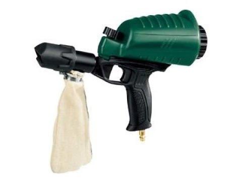 Parkside Air Sandblaster Gun Posp 1000 C3 Sandblasting