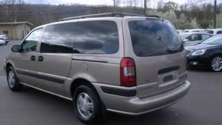 2003 Chevrolet Venture #FP42252A in Bloomsburg, PA 17815