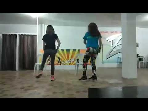 One In A Million - Neyo; Sexy Pop Chair Dance Practice Choreographed By Bmai Inciong