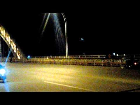 ji'an jiangxi at night