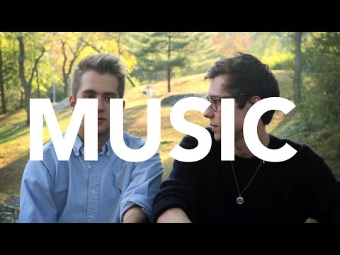 23. Music (w/ Joey Gatto)