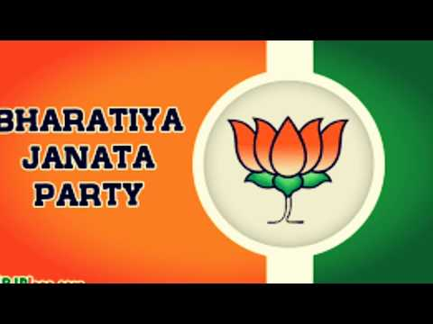 BJP election Song on tune of Dil Le Gayi Kudi gujrat di