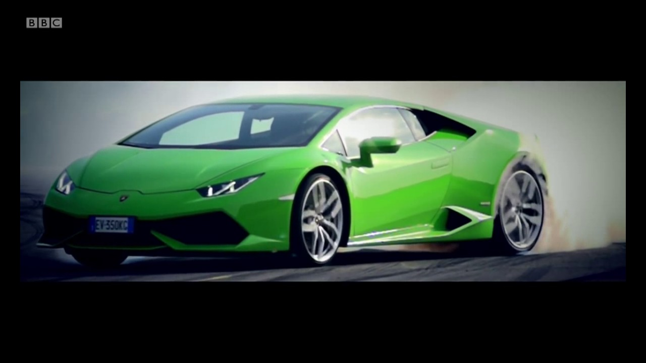 lamborghini huracan top gear episode 2017 2018 cars reviews. Black Bedroom Furniture Sets. Home Design Ideas