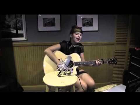 Melanie Martinez - Mushaboom Cover