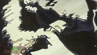 Сделай сам.ТАКОЕ ТОЧНО В МАГАЗИНЕ НЕ КУПИШ!! Портрет из  эпоксодной смолы и дерева и !!! Виктор Цой.