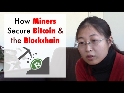 How Miners Secure Bitcoin & Blockchains (ft. Hamza, Pavlovic & Wang)