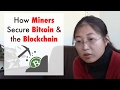 How Miners Secure Bitcoin & Blockchains (ft. Hamza, Pavlovic & Wang)