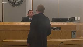 Jury adjourns in Zoe Hastings murder trial