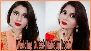 Wedding Guest Makeup Look // collaboration with PRIAZ BEAUTY ZONE // Mystyle and tips
