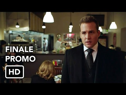 Suits: 6x16 Character and Fitness - promo #01