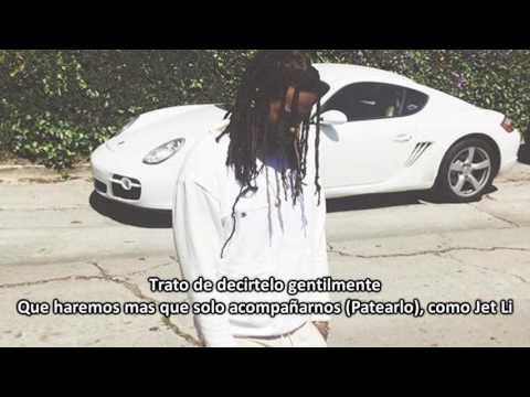 PartyNextDoor - That's What I Like Ft Bruno Mars REMIX (Subtitulado Español)