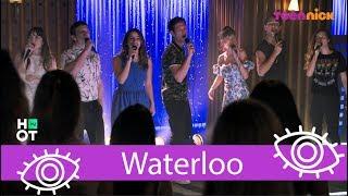 פוראבר 2 - Waterloo | השירים